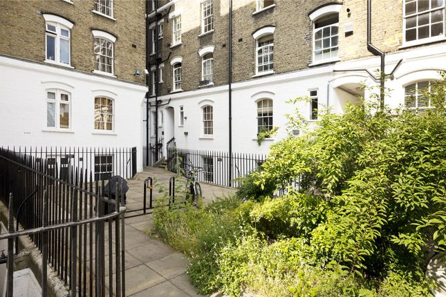 Picture No. 04 of Enfield Cloisters, Fanshaw Street, London N1