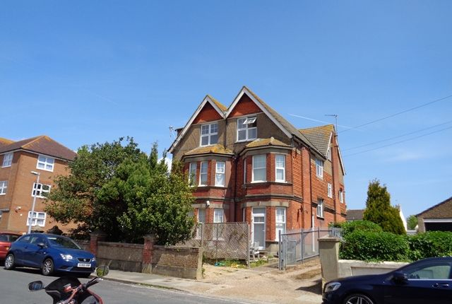 Thumbnail Flat for sale in Cranfield Road, Bexhill On Sea