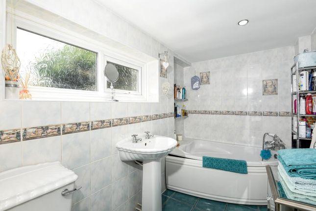 Bathroom of Field View, Feltham TW13