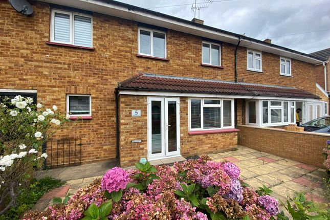Thumbnail Terraced house to rent in Cherry Lane, West Drayton