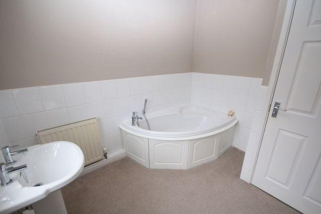 Bathroom of Shottwood Fold, Littleborough OL15