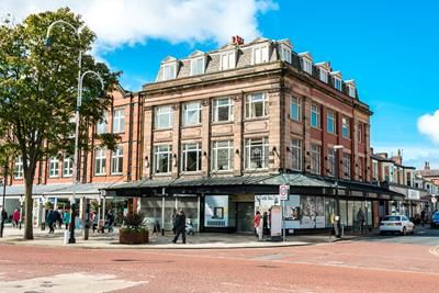 Thumbnail Retail premises for sale in 509/511 & 513/515 Lord Street, Southport
