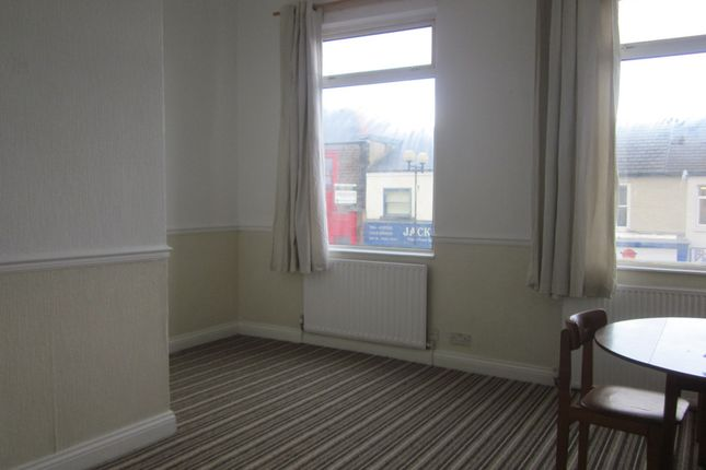 Thumbnail Flat to rent in Central Drive, Spennymoor