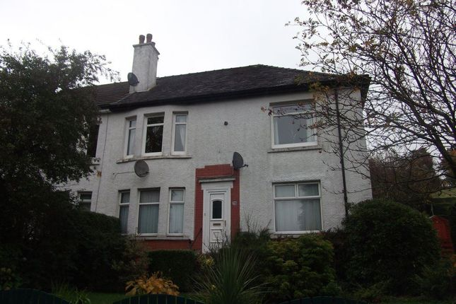 Thumbnail Detached house to rent in Turret Road, Knightswood, Glasgow