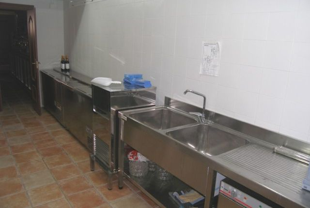 Bar Kitchen of Spain, Málaga, Mijas