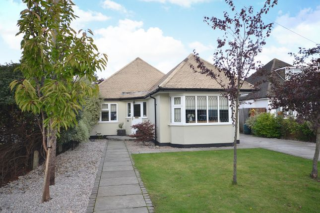 3 bed detached bungalow for sale in Crofton Avenue, Walton-On-Thames