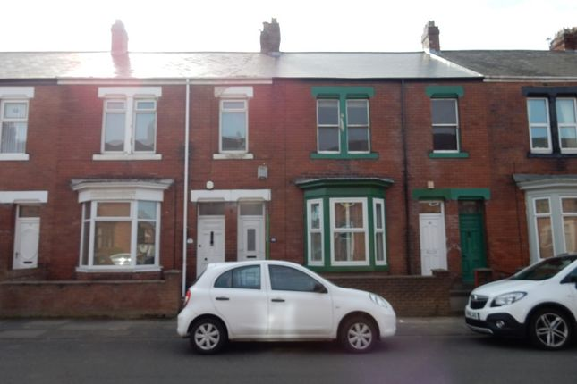 Thumbnail Flat for sale in 43 Bede Street, Sunderland, Tyne And Wear