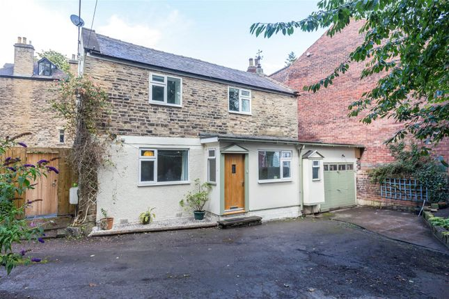 Thumbnail Detached house to rent in Moncrieffe Road, Sheffield, South Yorkshire