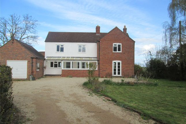 Thumbnail Detached house for sale in Gorsley Court, North Pole Lane, Gorsley, Ross-On-Wye