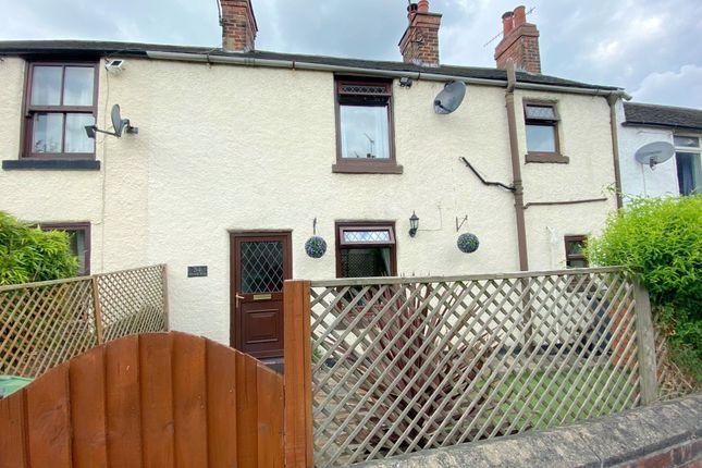 1 bed cottage for sale in Kilbourne Road, Belper DE56
