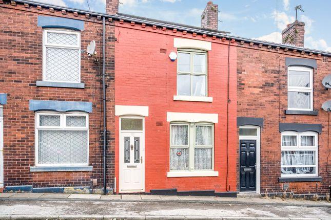 Thumbnail Terraced house for sale in Mercia Street, Bolton