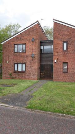 Studio to rent in Daniel Close, Birchwood, Warrington, Cheshire WA3