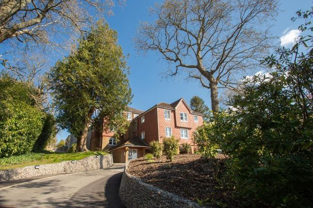 Thumbnail Flat to rent in High Street, Heathfield, East Sussex