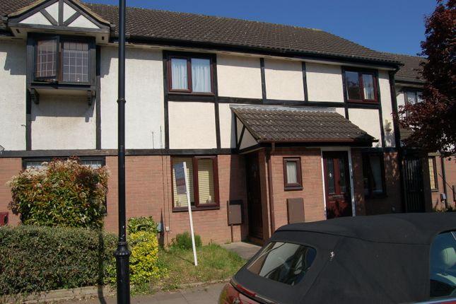 Terraced house in  Hurst Grove  Bedford M Milton Keynes