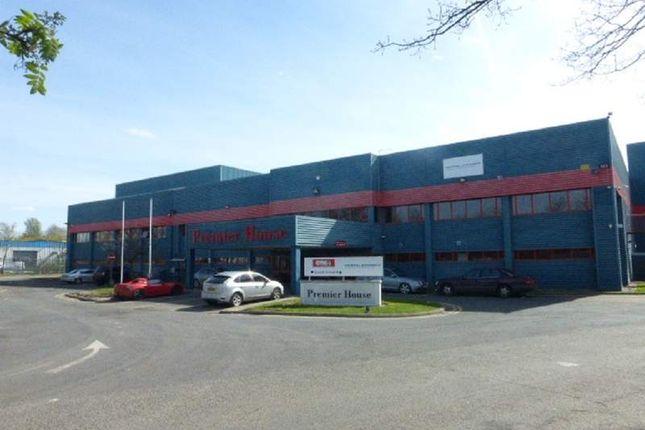 Thumbnail Light industrial to let in Premier House Hortonwood 7, Telford