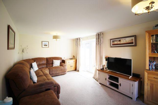 Lounge of Merevale Way, Stenson Fields, Derby, Derbyshire DE24