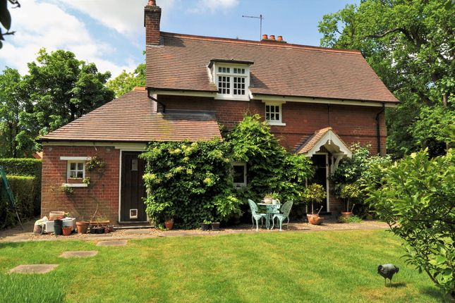 Thumbnail Cottage for sale in Wood Lane, Stanmore