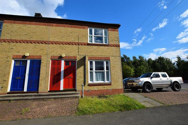 Thumbnail Terraced house for sale in Riverside View, Norton, Malton