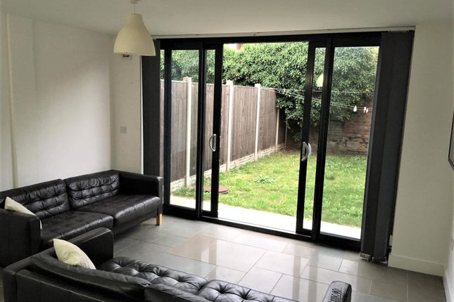Thumbnail End terrace house to rent in Ashfield, Liverpool, Merseyside