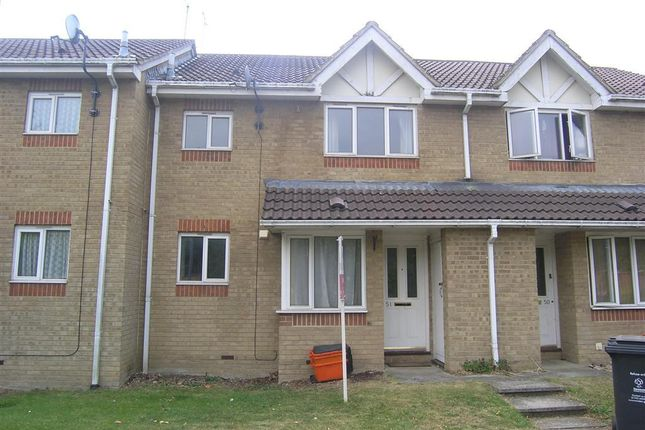 Property to rent in Barnum Court, Rodbourne, Swindon