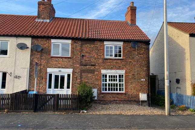 2 bed cottage to rent in Yarborough Road, Keelby DN41