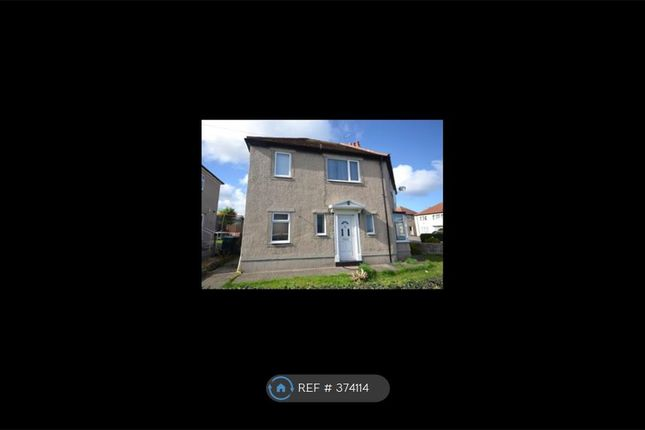 Thumbnail Semi-detached house to rent in Maes Y Dre, Abergele