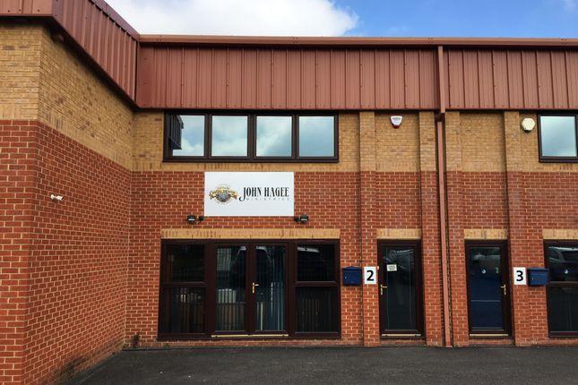 Thumbnail Office for sale in Unit 2 Blackworth Court, Blackworth Industrial Estate, Highworth