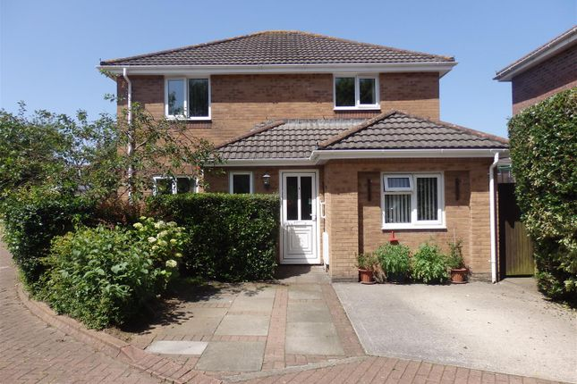 Thumbnail Detached house for sale in Swan Walk, Llanelli