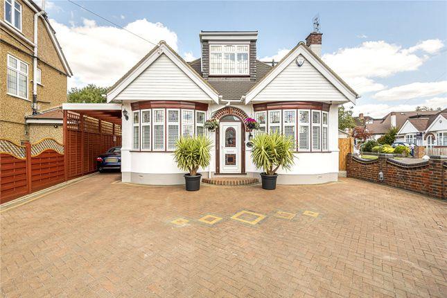 Thumbnail Detached house for sale in Howletts Lane, Ruislip, Middlesex