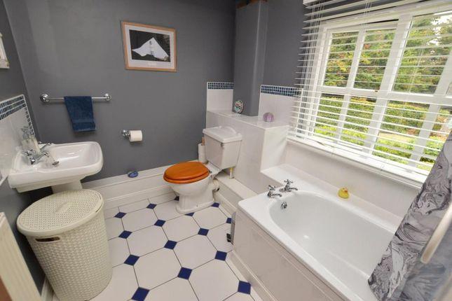 Bathroom of Rewe Court, Rewe, Exeter, Devon EX5
