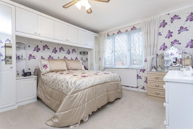 Master Bedroom of Spetisbury Close, Bournemouth BH9
