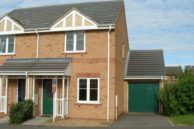 Hallgate Close, Oakwood, Derby DE21