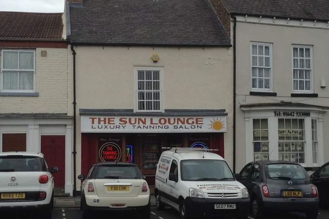 Thumbnail Retail premises to let in 9 Harland Place, High Street, Norton, Stockton-On-Tees