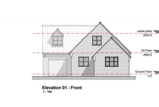 Thumbnail Detached house for sale in Lowgate, Gosberton, Spalding, Lincolnshire