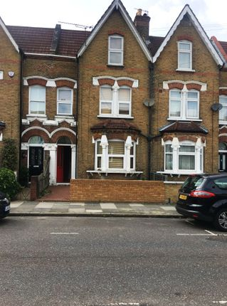 Thumbnail Terraced house to rent in Mulberry Way, Lonfon