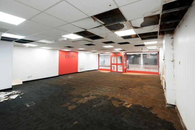 Thumbnail Retail premises to let in Oxford Street, Bolton
