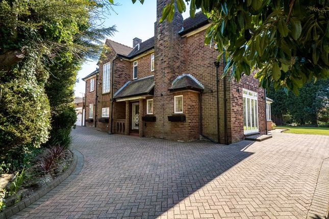 5 bed detached house for sale in Spencer Road, Wigan WN1