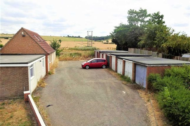 Parking/garage for sale in Garage, Hollywell Road, Lincoln
