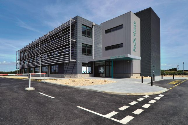 Thumbnail Office to let in Unit 18d Pacific House, Sovereign Harbour Innovation Park, Eastbourne