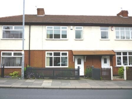 Thumbnail Terraced house to rent in Mason Street, Horwich