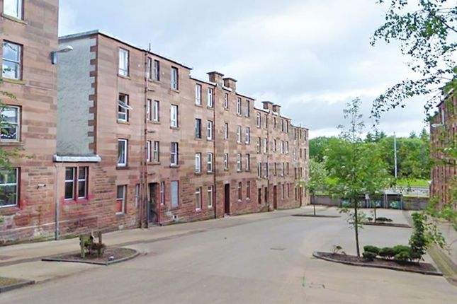 Flat for sale in 5, Clune Park Street, Flat 3-3, Port Glasgow PA145Re