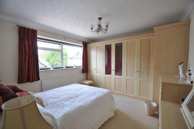 Bedroom 2 of Kings Road, Fleet GU51