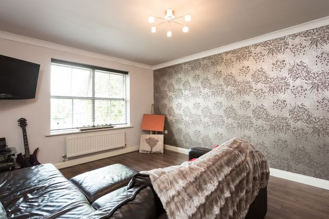 Thumbnail Flat for sale in Regent House, Princess Drive, York