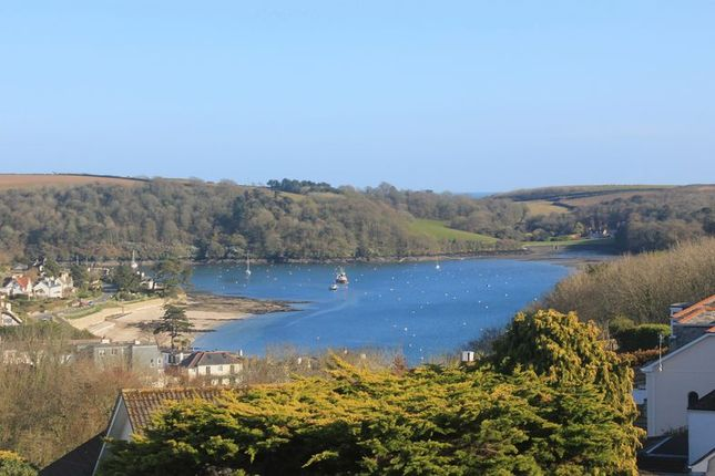 Thumbnail Detached house for sale in Newton Road, St. Mawes, Truro