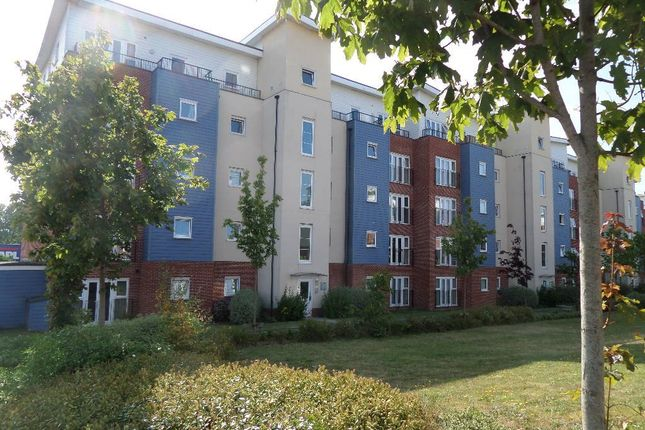 Thumbnail Flat to rent in Alexander Square, Eastleigh