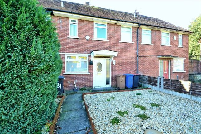 Thumbnail Terraced house to rent in Meadowgate Road, Salford
