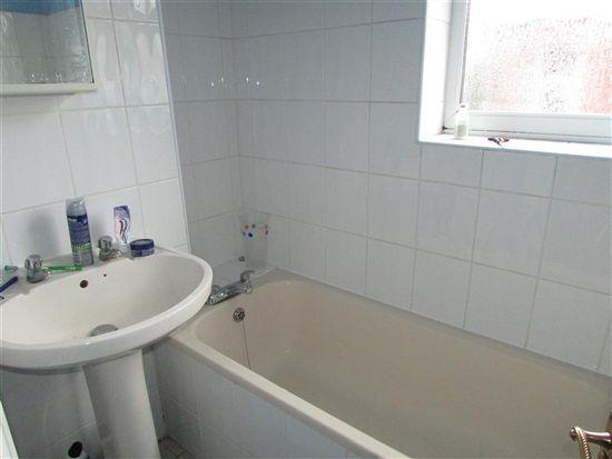 Bathroom of Braddon Street, Preston PR1