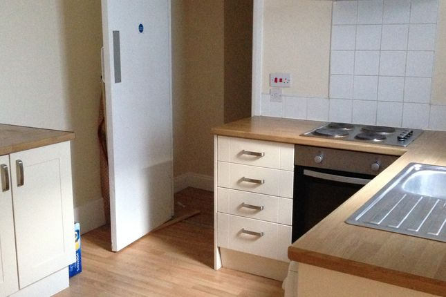 Thumbnail Flat to rent in 16 Queen Street, Redcar