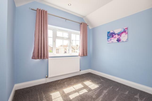 Bedroom 2 of Gilders Road, Chessington, Surrey KT9