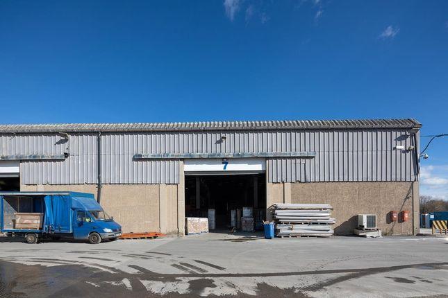 Photo 6 of Unit 9, Knostrop Depot, Old Mill Lane, Leeds, West Yorkshire LS10